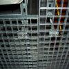 فولاذ سقف [غرتينغ] لأنّ إستعمال مختلفة