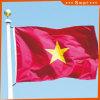 カスタムSunproofの国旗のベトナムの国旗モデルNo.防水すれば: NF-033