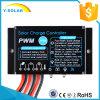 방수 10A-12V를 가진 10A-12V 소형 통제 태양 책임 또는 출력 관제사