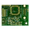 Tarjeta de circuitos rentable del oro de Immesion de la creación de un prototipo