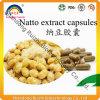 Выдержка Natto, капсула Nattokinase, порошок выдержки Natto