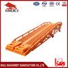 積載量の移動式導板16トン