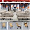 Оптовый стул молитве церков с карманн и Bookrack (YC-G83)