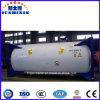 conteneur de réservoir de LPG de camion-citerne d'OIN 20feet pour le transport de gaz