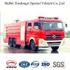 de Vrachtwagen Euro3 van de Brand van het Water 18ton Dongfeng