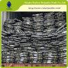 Matériau vert de PE de la bâche de protection 160GSM