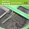Película Waste do PE que lava recicl o equipamento