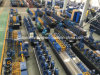 Ligne de machine de soudure de pipe d'acier inoxydable (YX125)