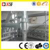 Гальванизированная Q235/Q345 стальная система лесов Cuplock для большой конструкции здания