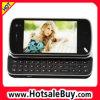 Téléphone portable de N97 TV