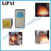 金属の鍛造材のための安全な、信頼できる誘導加熱機械