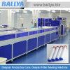 Cadena de producción de Fx8 Fx10 Fx60 Fx100 Dialyzer instalaciones industriales de Automative