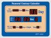 Calendario del LED (HY-6666)
