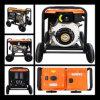 Diesel Generator Set (3KW)를 가진 2014년 중국 New Type