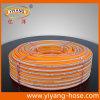 PVC (농업에서 사용되는) 유연한 높은 Pressuer 살포 호스