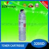 Тонер Cartridge 3205D для Ricoh Aficio 1035, 1045