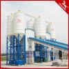 Örtlich festgelegte stationäre stapelweise verarbeitende Anlagenkapazität 60m3-240m3
