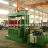بالات آلة الضغط عن النفايات غزل غزل القطن (Y82-25X)