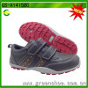 Velcroの男の子のCasual Sport Shoes