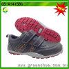 Calçados Esporte Casual do menino com Velcro