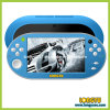 Gioco Console Player 5.0-Inch Android 4.1.1 Arm Doppio-Core Cortex A9 1.2Hz 8GB Dual Cameras Player-Ly-G010
