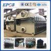 Chaudières à vapeur industrielles de double tambour Chine