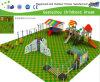Outdoor Playground Combinação Outdoor Fitness- Outdoor Fitness Equipment Máquina de Fitness Formação (H13-1204)