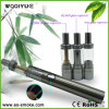 High Quality를 가진 Glass Vaporizer Electronic Cigarette3 에서 1
