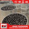 Fabricante-suministrador de pulido de la bola de acero del cromo del diámetro 25mm-150m m del bastidor Superhigh de la aleación