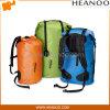 잠수할 수 있는 자루 Backpacking를 위한 방수 기어 Sealline 건조 자루 책가방