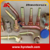 Accessoires hydrauliques de tuyau de garnitures de pipe