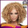 Curl crespo Virgin Human brasiliano Hair Weft per le donne di colore