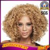 Curl Kinky Virgin Human brasileiro Hair Weft para Black Women