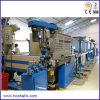 Hooha 3 núcleos máquina da extrusão de fio elétrico e de cabo
