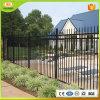 ISO9001 Wholesale Stahlzaun-und Metallzaun-Panels