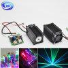 Módulo azul do laser do PONTO do poder superior 450nm 1.6W do baixo custo