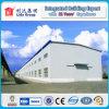 Estructura de acero del nuevo del diseño edificio verde económico del almacén