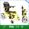 Disabled PeopleのためのFoldable Electric Wheelchair Scooter