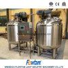 効率的なステンレス鋼の発酵槽の乳化タンク混合タンク
