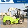 Carretilla elevadora diesel de Snsc 3t a los UAE