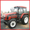 90HP Agricultural Tractors, Foton904 Tractor avec Cabin (pi TD904)