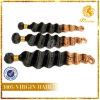 Xuchang de calidad superior llena del pelo de la cutícula del pelo de la onda profunda T Color de Pelo