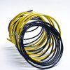 PVC Insulated Nylon Jacket 10AWG Thhn Wire 600V
