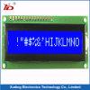 16*2 옥수수 속 Stn 파란 LCD 전시 화면 특성 및 도표 Moudle