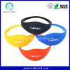 Bracelete esperto impermeável do Wristband RFID Nfc do silicone