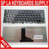 Laptop Toetsenbord voor de Lay-out van Toshiba L800/L830/L805/C800/C805/C830/C840d SP