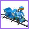 Электрический крытый & напольный поезд следа