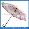 SaleのためのかわいいDesigner Animal Pringting Rain Straight Umbrellas