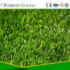 Qualitäts-Garten, der künstlichen Rasen (ES, landschaftlich verschönert)