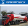 De GNL d'oxygène liquide d'azote de dioxyde de carbone d'argon camion-citerne de remorque semi